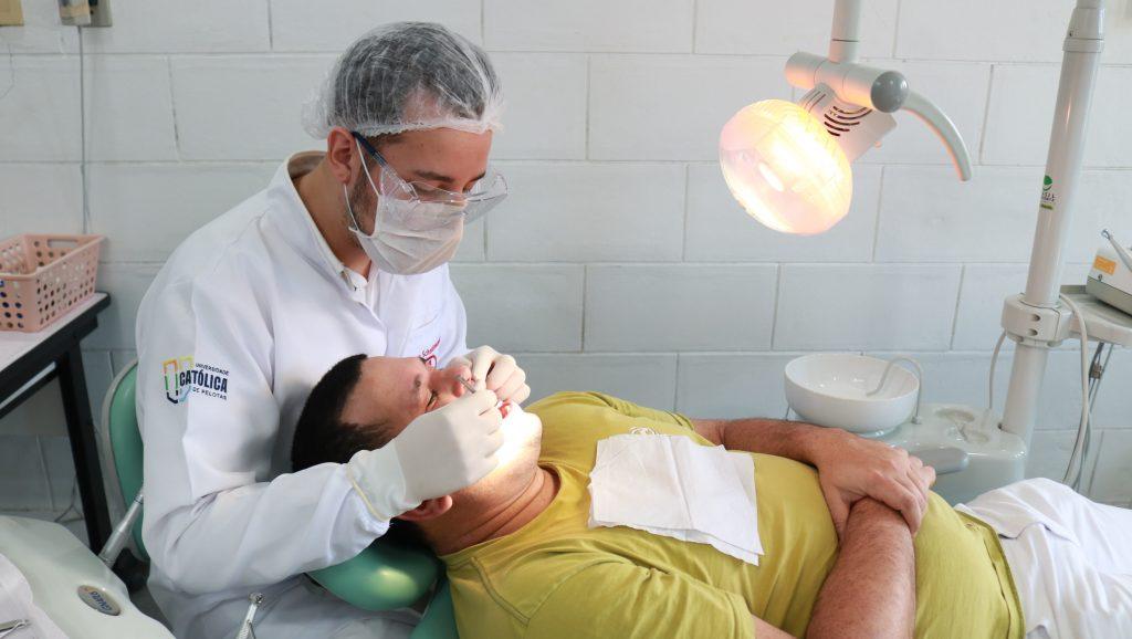 atendimento odontologia
