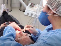 Atendimentos odontológicos oferecidos pela UCPel seguem durante a pandemia