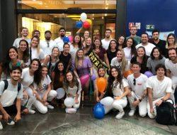 UCPel forma a primeira turma do curso de Odontologia
