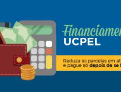 Financiamento para o curso de Odontologia na UCPel