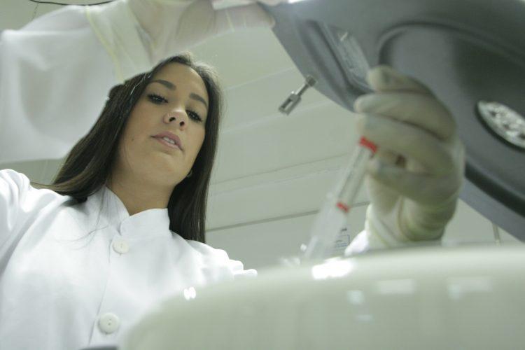 Pesquisa em Odontologia