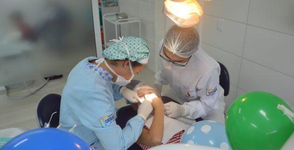 Onde estudar Odontologia