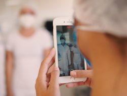 Curso de Odontologia produz vídeos de pré-consulta infantil